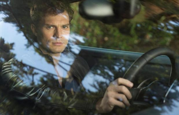 First Look: Fifty Shades of Grey first movie photo released!